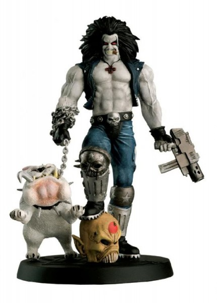 DC-Figur: Lobo