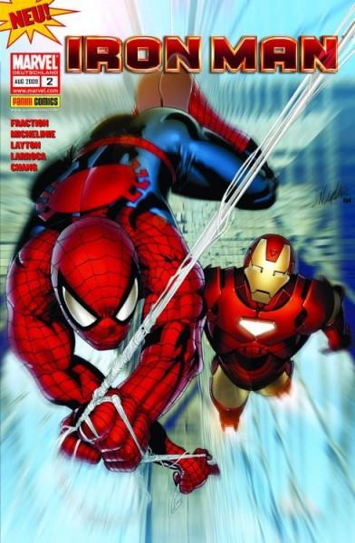 Iron Man 2 (2009)