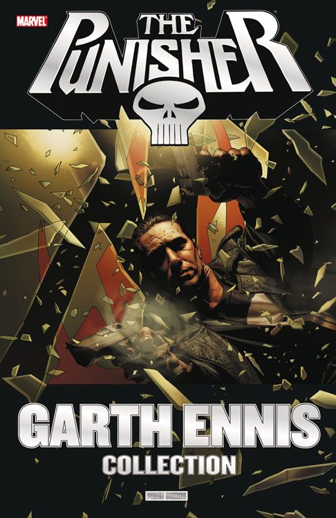 The Punisher: Garth Ennis Collection 6