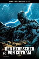 Batman Graphic Novel Collection 47: Der Herrscher von Gotham. Teil 2 Cover