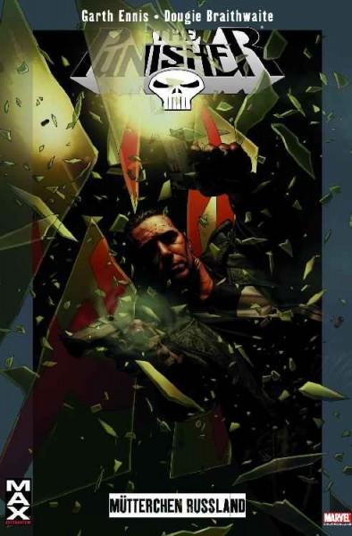 Max 9: Punisher - Mütterchen Russland