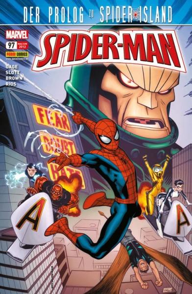Spider-Man 97