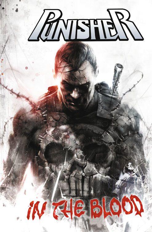 Punisher 6 Variant