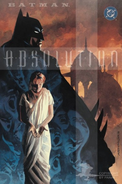 DC Premium 26 - Batman Absolution