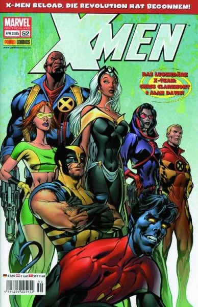 X-Men 52