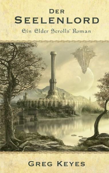 The Elder Scrolls 2: Der Seelenlord