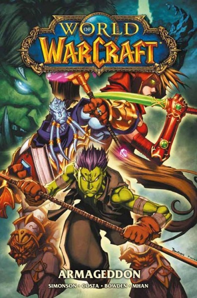 World of Warcraft Sonderband 4