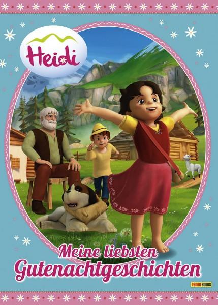 Heidi – Meine liebsten Gutenachtgeschichten