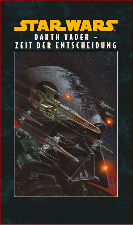 Star Wars: Darth Vader - Zeit der...
