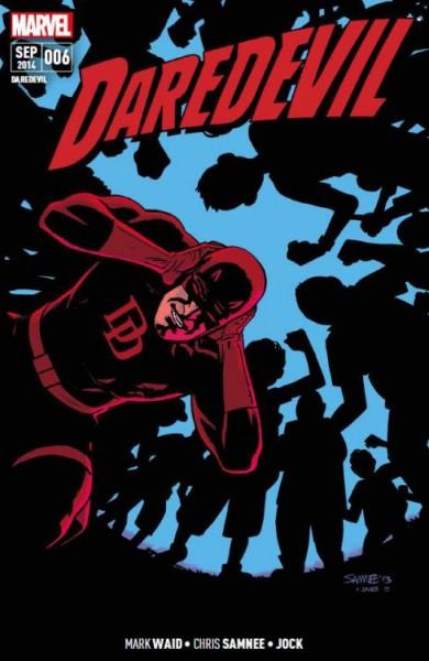 Daredevil 6 (2012)