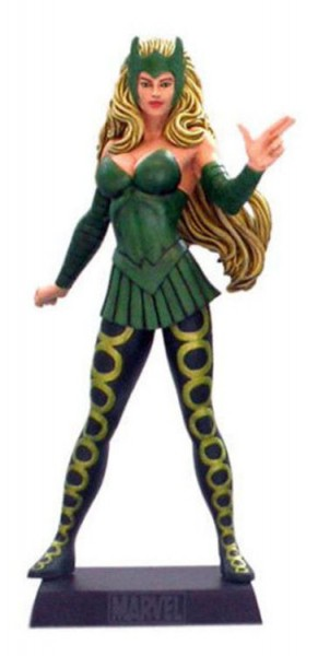 Marvel-Figur: Enchantress
