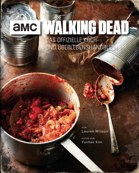 The Walking Dead: Koch- und Überlebenshandbuch