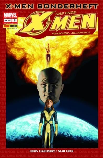 X-Men Sonderheft 9