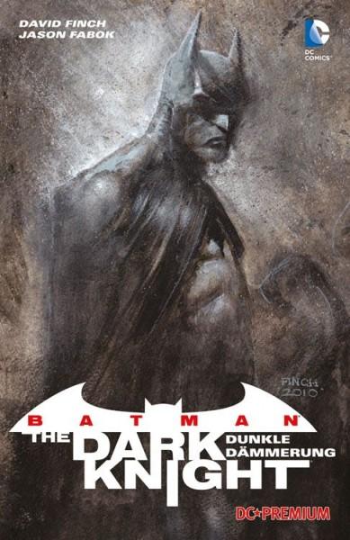DC Premium 79: The Dark Knight - Dunkle Dämmerung