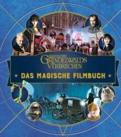 Harry Potter: Filmzauberei 4 - Grindelwalds Verbrechen
