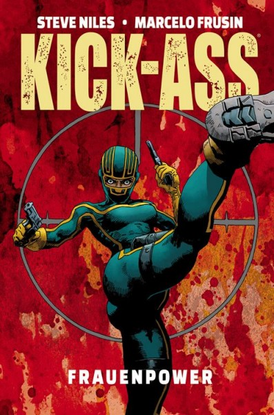 Kick-Ass: Frauenpower 2