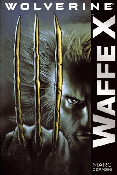 Wolverine 1: Waffe X