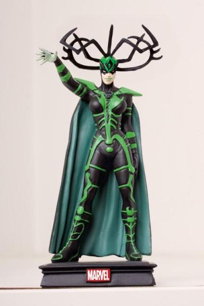Marvel Universum Figuren-Kollektion: #35: Hela
