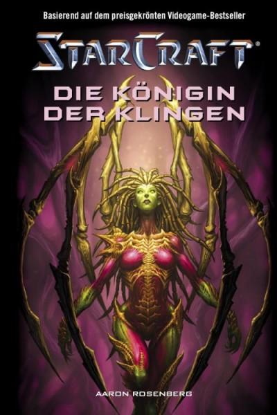 StarCraft 4: Die Königin der Klingen