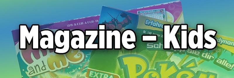 Magazine - Kids