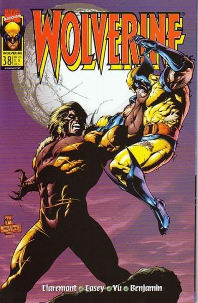 Wolverine 38