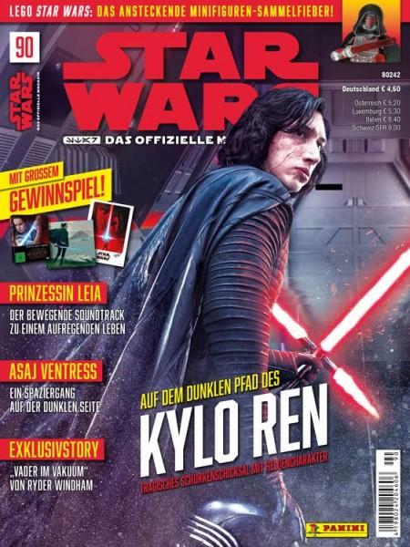 Star Wars: Das offizielle Magazin 90