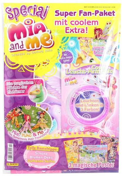 Mia and Me Spezial 02/17