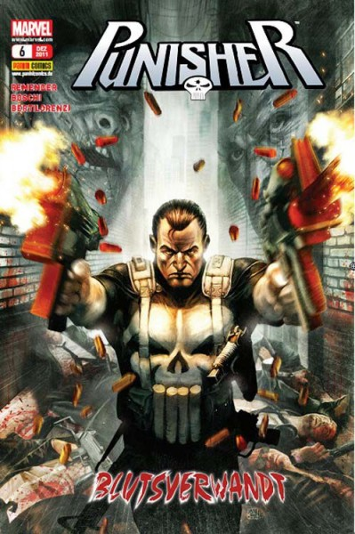 Punisher 6