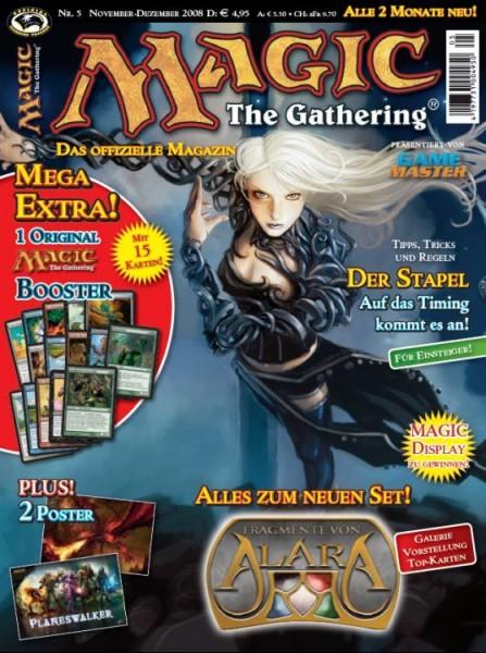 Magic: The Gathering - Magazin 5