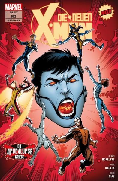Die neuen X-Men 2