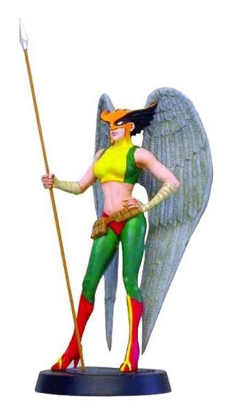 DC-Figur: Hawkgirl
