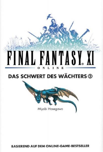 Final Fantasy XI: Das Schwert des Wächters 2