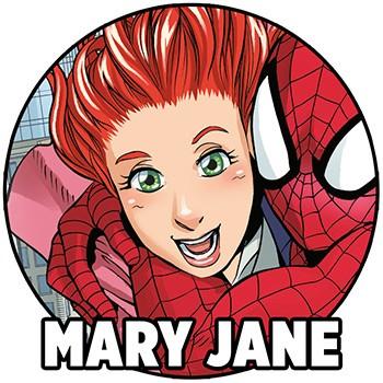 Panini Ink - Marvel - Spider-Man