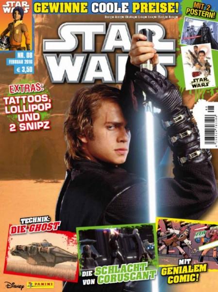 Star Wars - Magazin 8