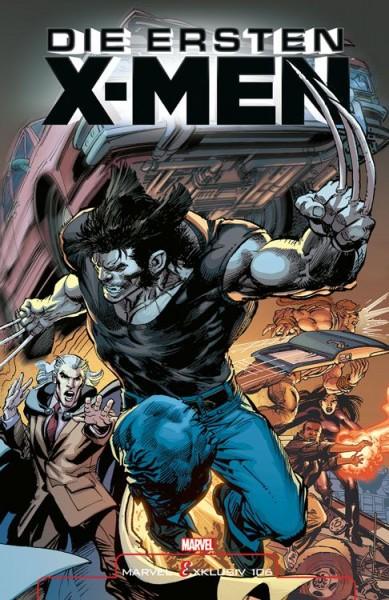 Marvel Exklusiv 106 - Die ersten X-Men