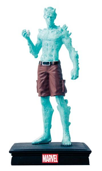 Marvel Universum Figuren-Kollektion: #60: Iceman