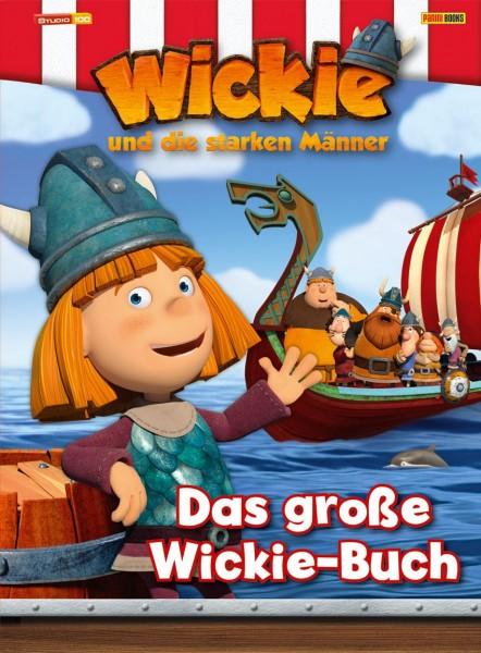 Wickie und die starken Männer - Das grosse Wickie-Buch