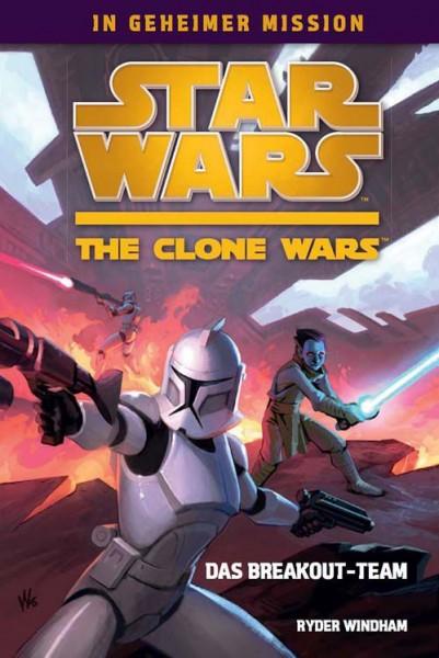 Star Wars: The Clone Wars - In geheimer Mission 1