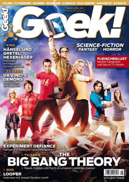 Geek! 5