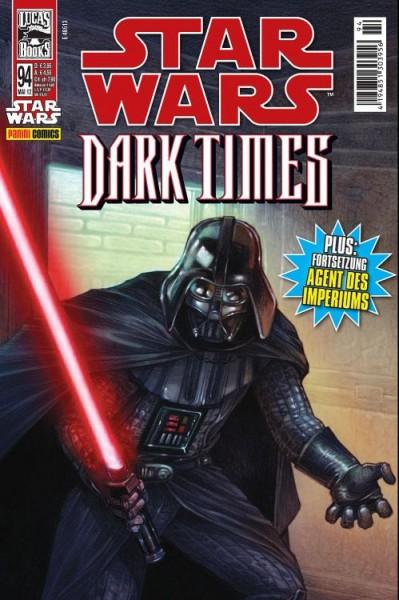 Star Wars 94: Aus den Schatten 3/Agent des Imperiums