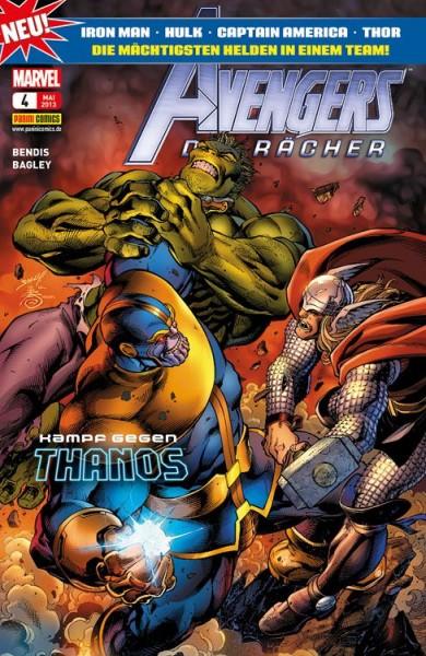 Avengers: Die Rächer 4