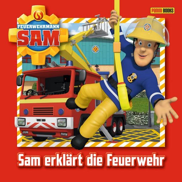 Feuerwehrmann Sam - Sam Erklärt die Feuerwehr