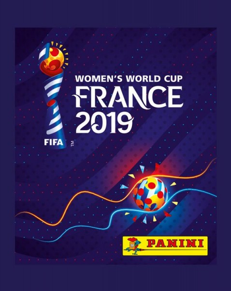FIFA Women's World Cup 2019 - Tüte