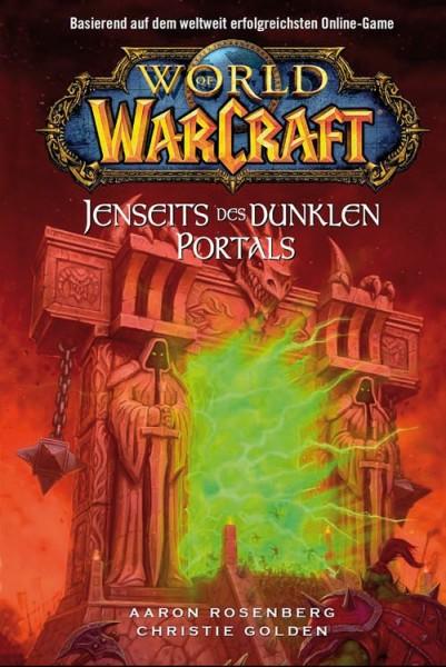 World of Warcraft: Jenseits des dunklen Portals