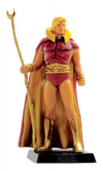 Marvel-Figur: Warlock