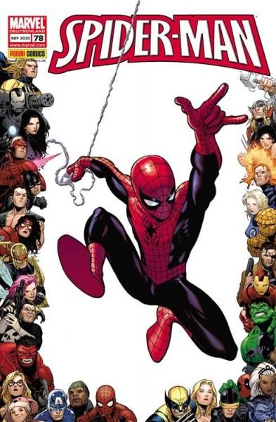 Spider-Man 78