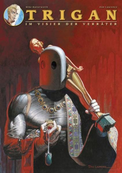 Trigan 11: Im Visier der Verräter