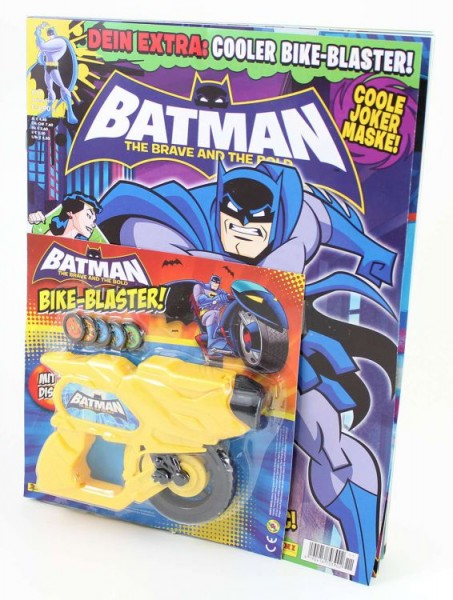Batman: The Brave and the Bold 11