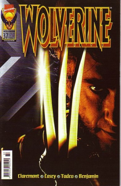 Wolverine 37