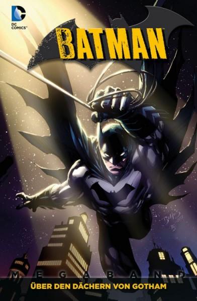 Batman Megaband 2